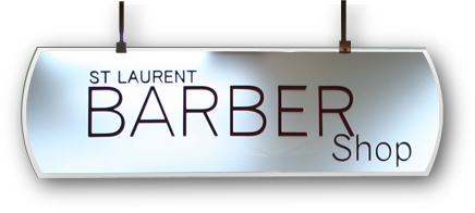 St Laurent Barber Shop